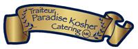 Kosher Paradise Logo